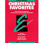 Christmas Favorites - Keyboard Percussion