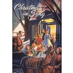 Christmas In Song - Caroling Book