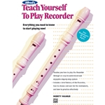 Teach Yourself to Play Recorder