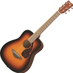 Yamaha JR2 3/4 Guitar - Tobacco Sunburst