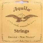 Aquila Nylgut Ukulele Tenor Low G Strings