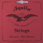 Aquila Red Low G Tenor Ukulele String Single