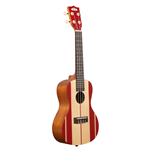 Kala Surf Series Surf's Up Concert Ukulele